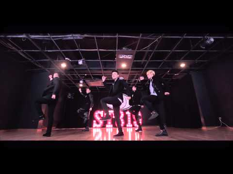 Everybody - SHINee (샤이니) Dance Cover by St.319 from Vietnam