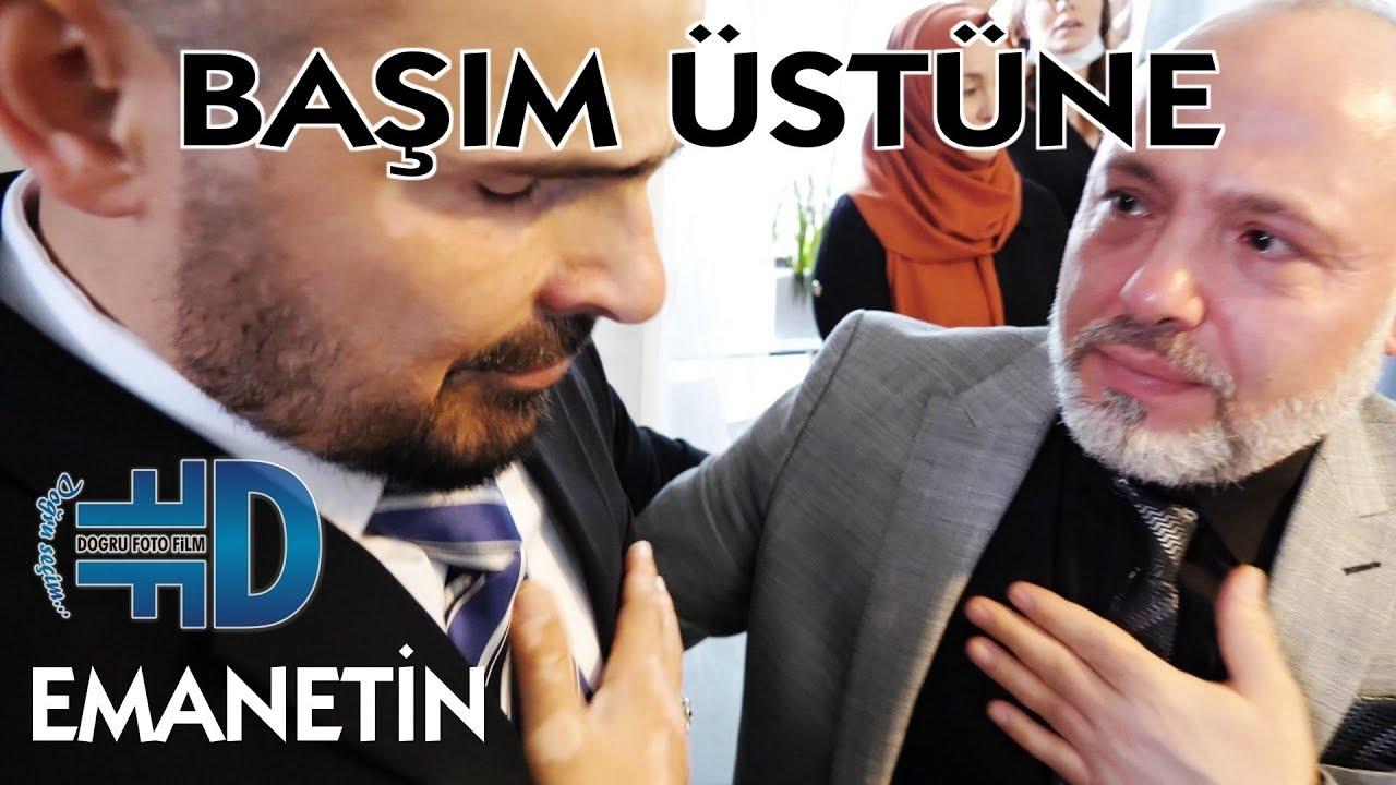 Aslıhan & Ekrem - ÇOK YAKINDA - EMANETİN BAŞIM ÜSTÜNE