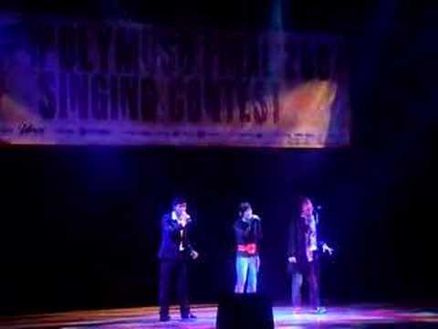07-08理工大學歌唱比賽-曹格 superwoman-(BY陳健安 MO 賴影彤)