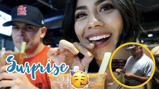 Surprising Lenna's Dad/First Chihuahua's Game|L&L