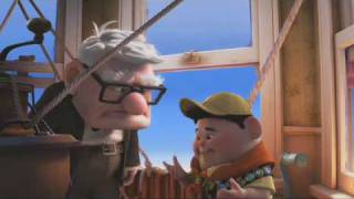 Disney/Pixar's Up - Official Trailer