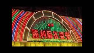 Hong Kong Neon Love Song