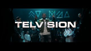 KC Rebell feat. PA Sports; Kianush & Kollegah ✖️ TELVISION ✖️ [ official Video ] prod. by Juh-Dee
