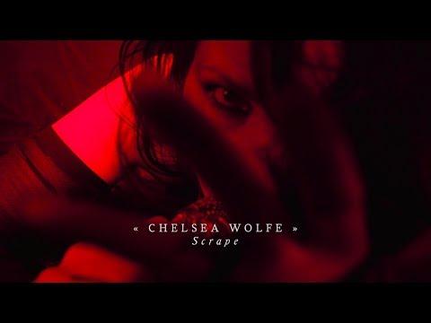 Chelsea Wolfe - Scrape (Official Video)