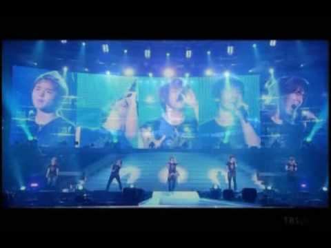 DBSK / TVXQ / Tohoshinki's High Notes and Memorable Scream
