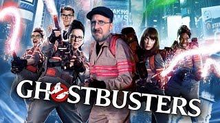 Ghostbusters (2016) - Nostalgia Critic