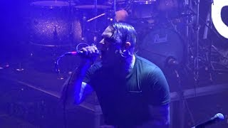 Combichrist - Live @ RED, Moscow 30.04.2018 (Full Show)