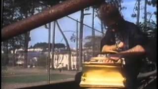 Snatcher starring Tom Kenny