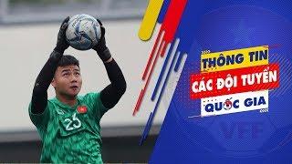 Văn Toản: U23 Việt Nam buồn bã vì không còn quyền tự quyết tại VCK U23 châu Á 2020 | VFF Channel
