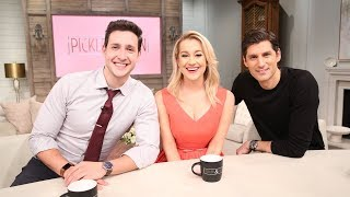 Dr. Mike's Tips on How to Get a Better Night of Sleep - Pickler & Ben