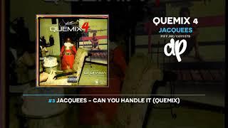 Jacquees - Quemix 4 (FULL MIXTAPE)