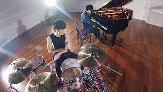 Dua Lipa - New Rules (Piano&Drum Cover)