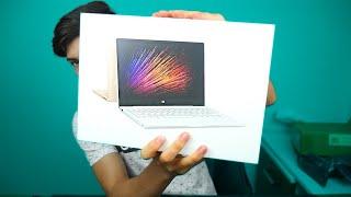 Çin'den Yeni Laptop Aldım (GÜMRÜKSÜZ) Xiaomi Air 12