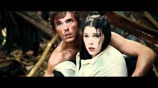 Pirates des caraïbes : la fontaine de jouvence :  bande-annonce VO