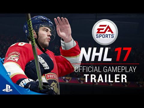 EA SPORTS™ NHL® 17 Trailer