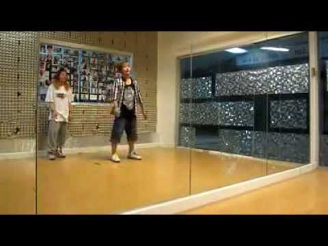 Ten (SMROOKIES) Dancing ' All Night Long ' by Stevie Hoang