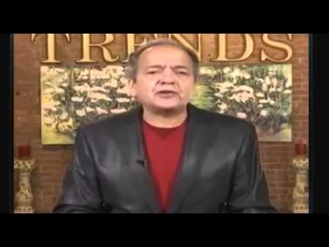Gerald Celente – The People's Voice – February 4, 2014