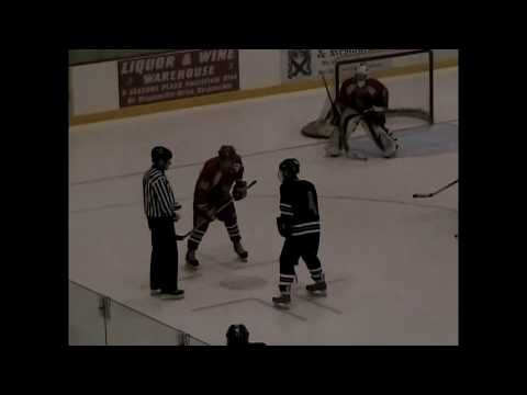 NCCN : Beekmantown - Plattsburgh Hockey S-F 2-26-09