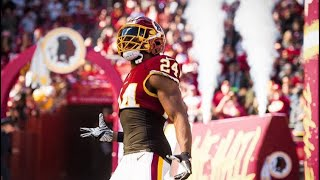 Josh Norman | 2018 Highlights | Dark Knight