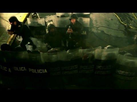 CHILA JATUN - Justicia Para Vivir ( Backstage )