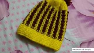 one color Sweater design Videos - Playxem com