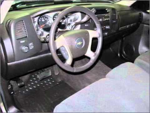 2008 Chevrolet Silverado 1500 Extended Cab - Manitowoc WI