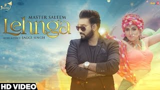Lehnga – Master Saleem Ft Surbhi Mahendru