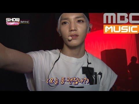 (Showchampion behind EP.3) Super rookie 'NCT U' debut