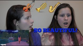 CAMILA CABELLO - CONSEQUENCES (ORCHESTRA) |REACTION|
