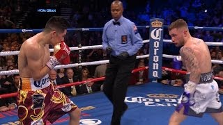 Frampton vs Santa Cruz 2