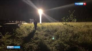 В Большереченском районе продолжаются поиски пропавшего мальчика