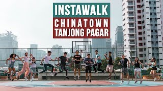 Exploring Chinatown: Singapore's Largest Historic District - #InstaWalk With MND Singapore