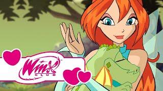 Winx Công chúa phép thuật - Chọn lọc: những tập hay nhất về nàng tiên Bloom #1