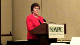 Comments from NAPC on the Passing of Browning Spence
