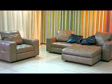 Модульный диван Стоун от Selecta