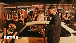 Bad Bunny feat. Drake - Mia ( Video Oficial )