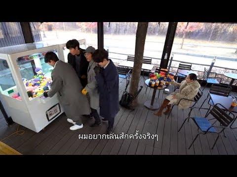 #BustedFinale_SEHUN - เซฮุนและตู้คีบตุ๊กตาของเขากับกวางซูฮยองสายเปย์  #SEHUN