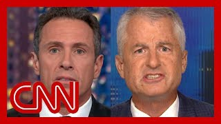 Phil Mudd: Not job of US intelligence to report on White House