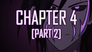 [CreepyPasta Comic Dub] Creepy Frozen Pasta [CH 4 PART 2] - YouTube