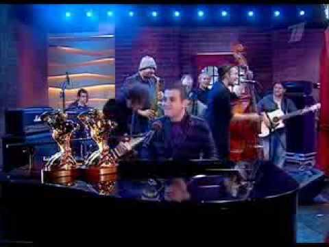Billy's Band в ПрожекторПерисХилтон. Зимний сон.