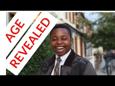 Chicken Connoisseur, Real Age REVEALED.