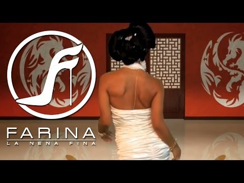 Farina - Hasta el Final (Vídeo Oficial) 2009