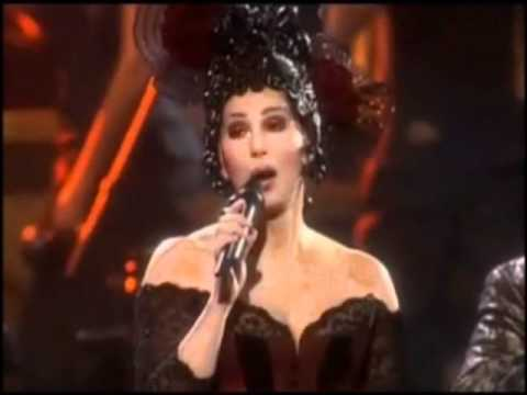 Cher- Alejandro