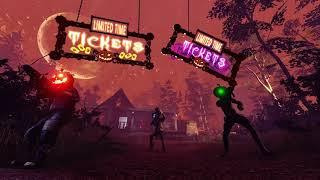 Killing Floor 2 - Halloween Horrors Trailer
