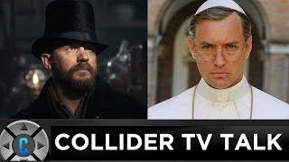 Tom Hardy's Taboo Premiere Review, HBO's Young Pope Review - Collider TV Talk