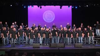 Harmonizers - Chicago Medley @ HarmonyU 2017