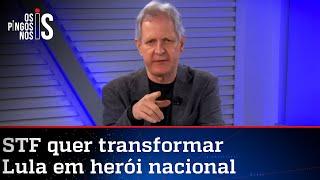 Augusto Nunes: Gilmar tinha outra visão sobre Palocci há 15 anos