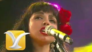 Mon Laferte - Concierto Completo de la triunfadora del Festival de Viña del Mar 2017 #VIÑA2017