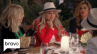 RHOC: Gina Kirschenheiter Doesn't Do Stupid (Season 13, Episode 10) | Bravo