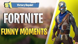 Fortnite Funny And Awesome Moments - Fortnite Funny Wtf Fails And DailyBest Moments #2